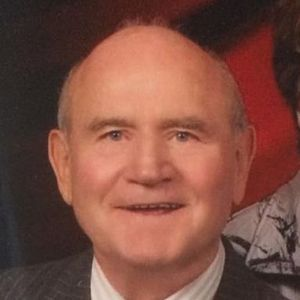 Mr. Herman Joseph Nagel