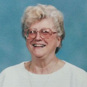 Evelyn Howard Obituary Photo