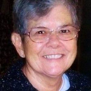 Cora Ann Jacobs