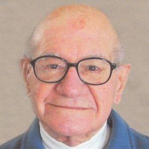 Matthew J.  Colucci, Ph.D Obituary Photo