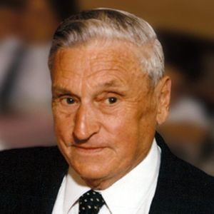 Raymond Choike Obituary Photo