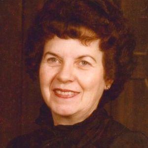 Dorothy Mae Lamb