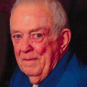George D. Robbins, Sr. Obituary Photo