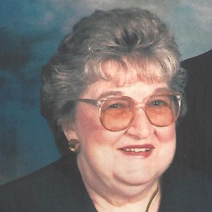 Lois Imogene Habermann