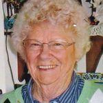 Doris Jane Frazee