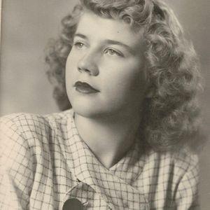 Mrs Wilma Jean Kearey Obituary Photo