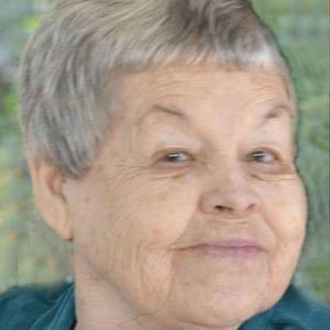 Dot Lail Walker Obituary Photo