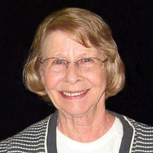 Alice Harris Obituary Photo