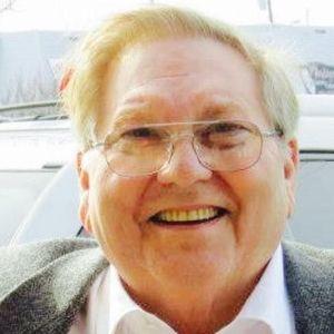 Vincent J. O'Rangers