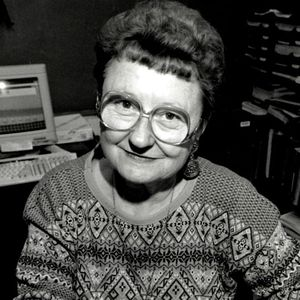 Barbara L. Olinger