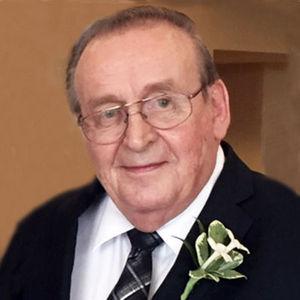 Paul J. Grzelewski Obituary Photo