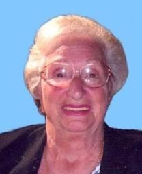 Helen Galasso Obituary Photo