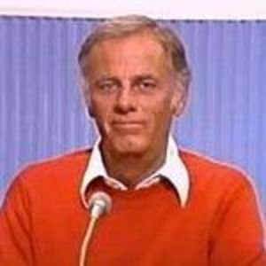 McLean Stevenson