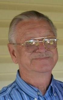 William Thomas Daley obituary photo