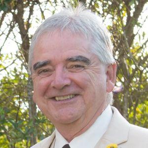 "James  R. ""JIM"" Cogill Obituary Photo"