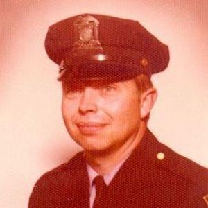 Floyd W. Harber