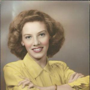 Kathleen  B. Priest