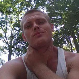 Travis Darin Witt Obituary Photo