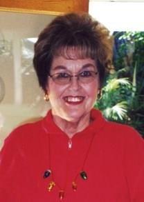 Joyce Ann Capritta obituary photo