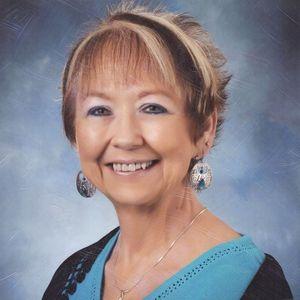 Patricia Anne Gonzalez Obituary Photo