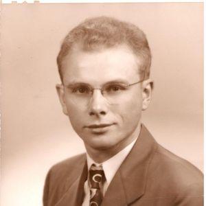 John Richard Nordmeyer