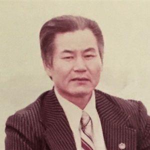 James Ku Ko