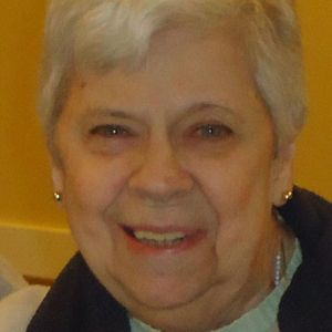 Barbara Solloway Obituary Photo