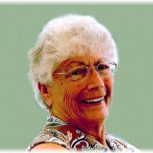 Beverly Jean Waller