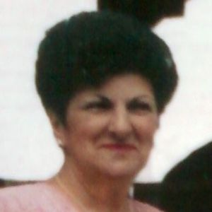 Rita M. Kerrigan Obituary Photo