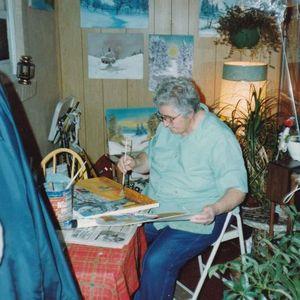 Betty C. Broschart