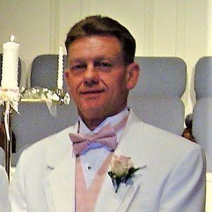 Matthew John Dickerson
