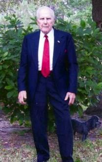 Clifton Wallace Holcomb obituary photo