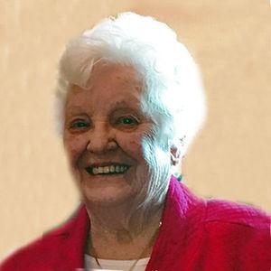 Patricia Podolski Obituary Photo