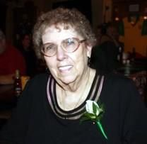 Barbara Ann Zak obituary photo