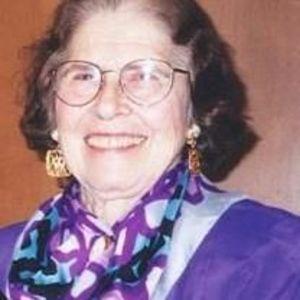Irma Marie Stiegler