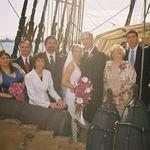 Dorann and Tuck's Wedding 2006 in San Diego, California