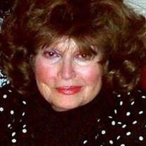Patricia Ann Titus
