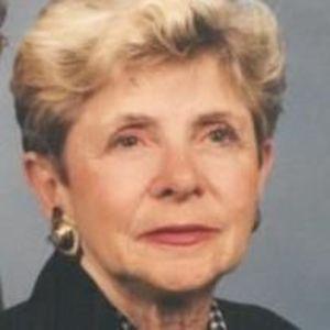 Edith Cirelli