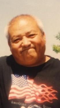Richard Xavier Maciel obituary photo