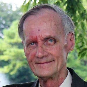 Raymond Douglas (Doug) Pendley