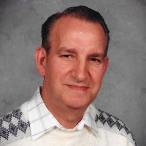 Howard E. Teeter, Sr.