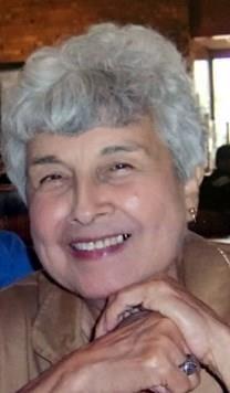 Sulema Maria Bermudez obituary photo