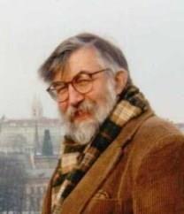 Joseph B. Walsh obituary photo