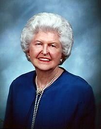 Mary Siebert Culp obituary photo