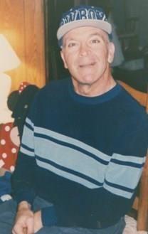 John Arthur Repoll obituary photo
