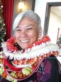 Rosita Akana obituary photo