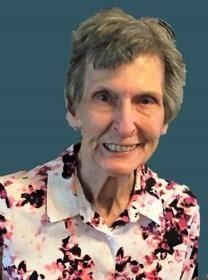 Pansy Jeanette Moors obituary photo