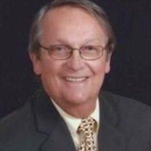 Robert James Beaudry