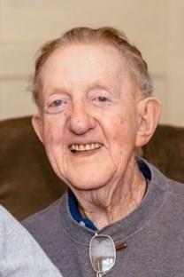 Thomas Barrie obituary photo