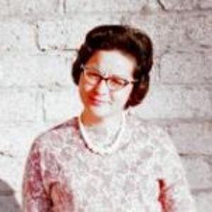 Laverne Emma Eddington